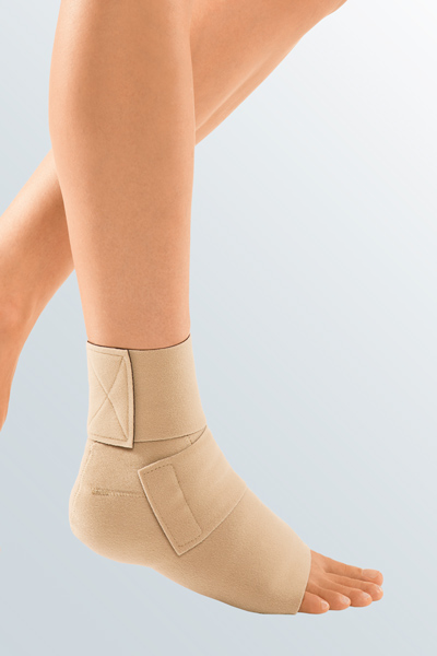 circaid<sup>®</sup> juxtalite<sup>®</sup> - ankle foot wrap