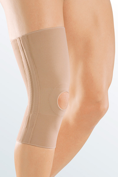 medi elastic knee support 605