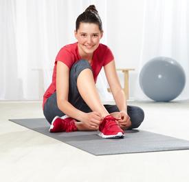 Žilní cvičení